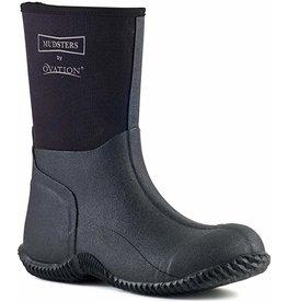 Ovation Mudster Midcalf Barn Boot -42