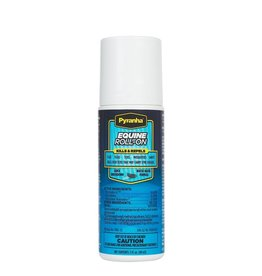 PYRANHA INCORPORATED Pyranha Equine Roll On 3 oz