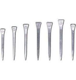 Delta E-Head Delta Nails 4