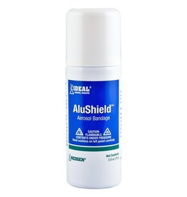 ALUSHIELD AEROSOL SPRAY 75gm
