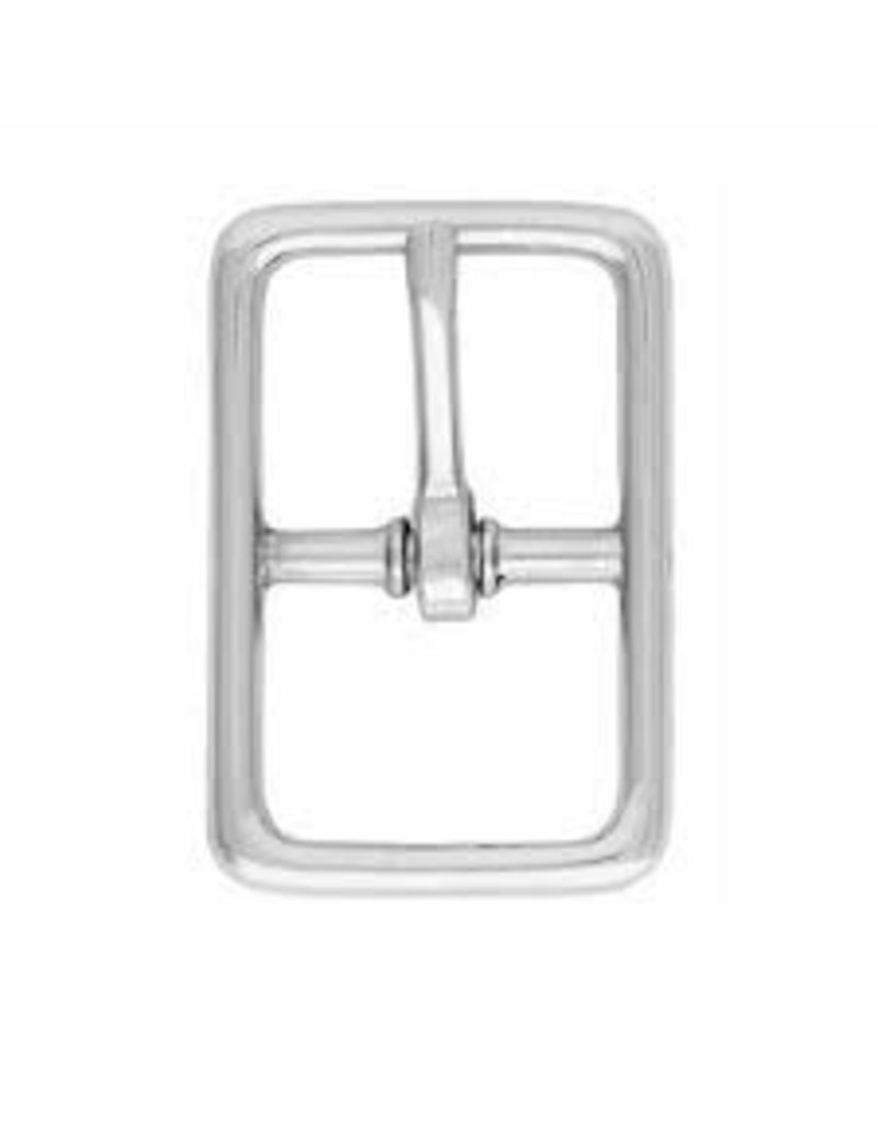 """Weaver Leather Z121 Buckles NP 1/2"""""""