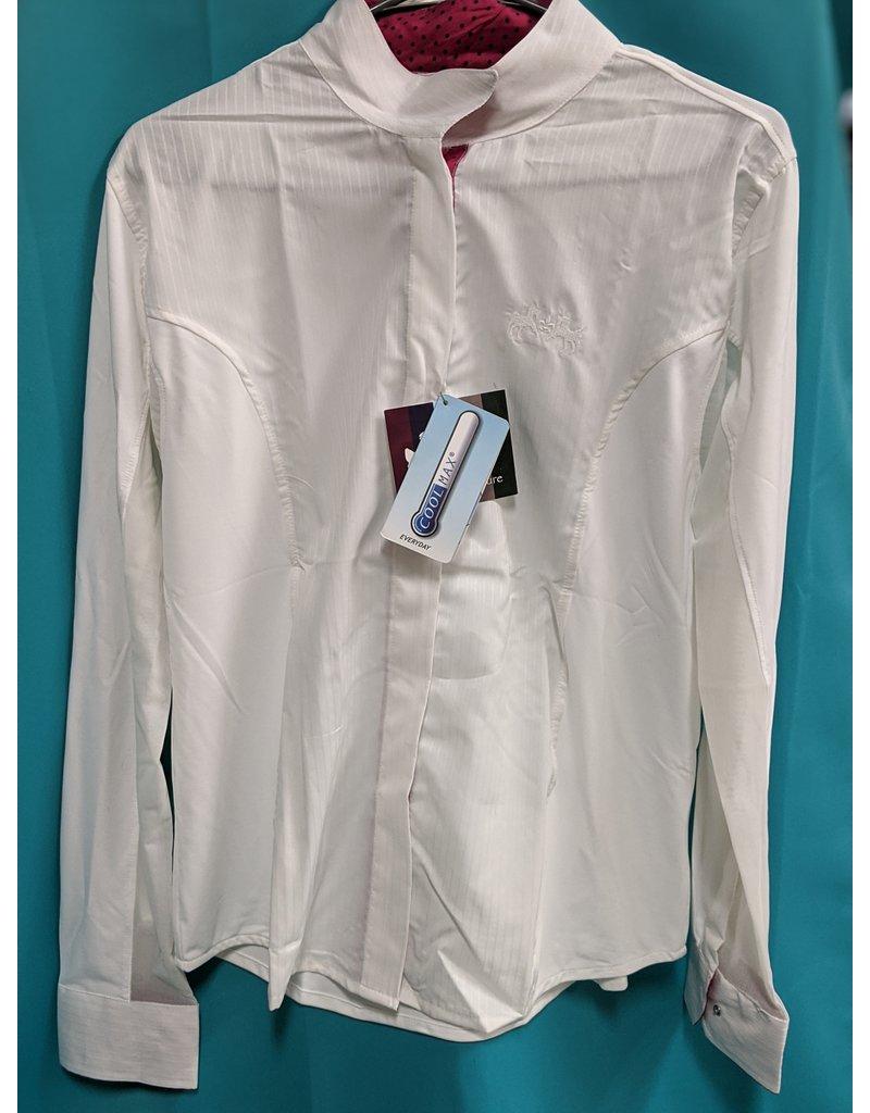 Equine Couture Show Shirt LG