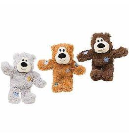 Kong Kong Wild Knots Bear Dog Toy