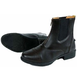 Moretta Moretta Clio Paddock Boots Synthetic