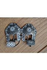 Rodeo Drive Rodeo Drive Conchos Buckle