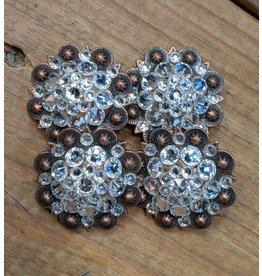 Rodeo Drive Rodeo Drive Conchos 1 1/2""