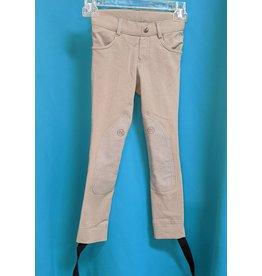 Ovation Kid's Ovation Riding Pants sz 6