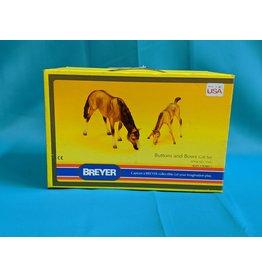 Breyer Breyer Buttons and Bows