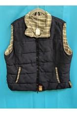 5/A Baker 5/A Baker Vest Navy XXXL