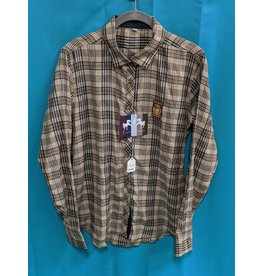 5/A Baker 5/A Baker Button Up XL