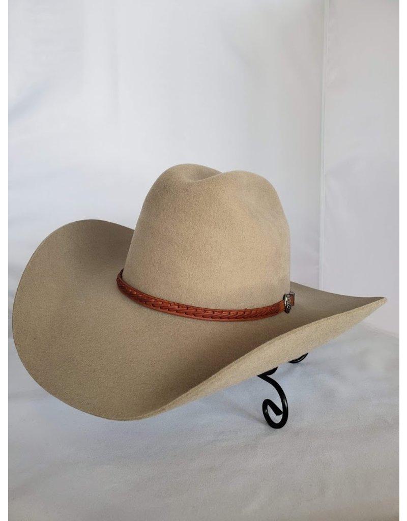 MHT Brownsville Felt Hat