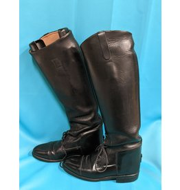 Pytchley Pytchley Tall No Zip Boots 9 XW
