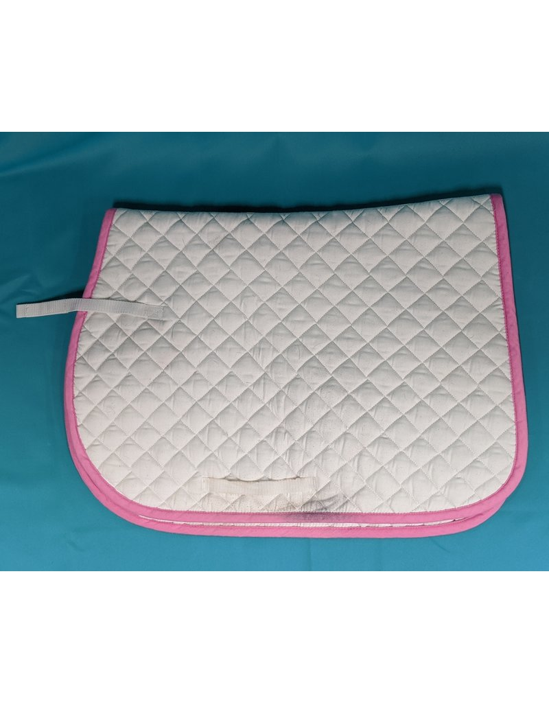 Dover AP Pad White/Pink