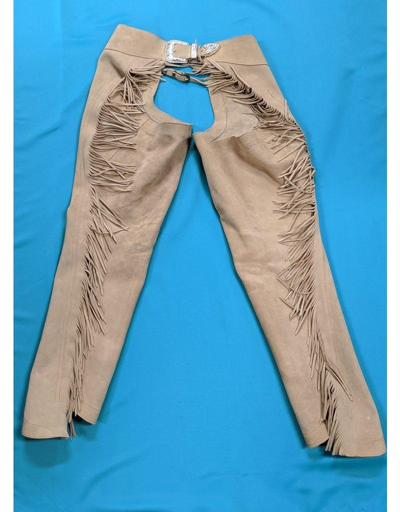 Custom Chaps Tan (XL)