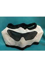 Fly Mask Small White