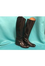 E. Vogel English Custom Tall Boot 10 Tall w/ forms