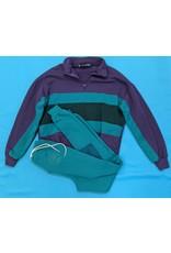 Schooling Sweats/Sweatshirt Knee Patch Small