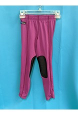 irideon Irideon Purple Breeches Kids M