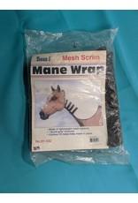 Mesh Mane Wrap
