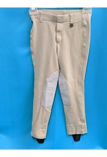 On Course S Tan Breeches