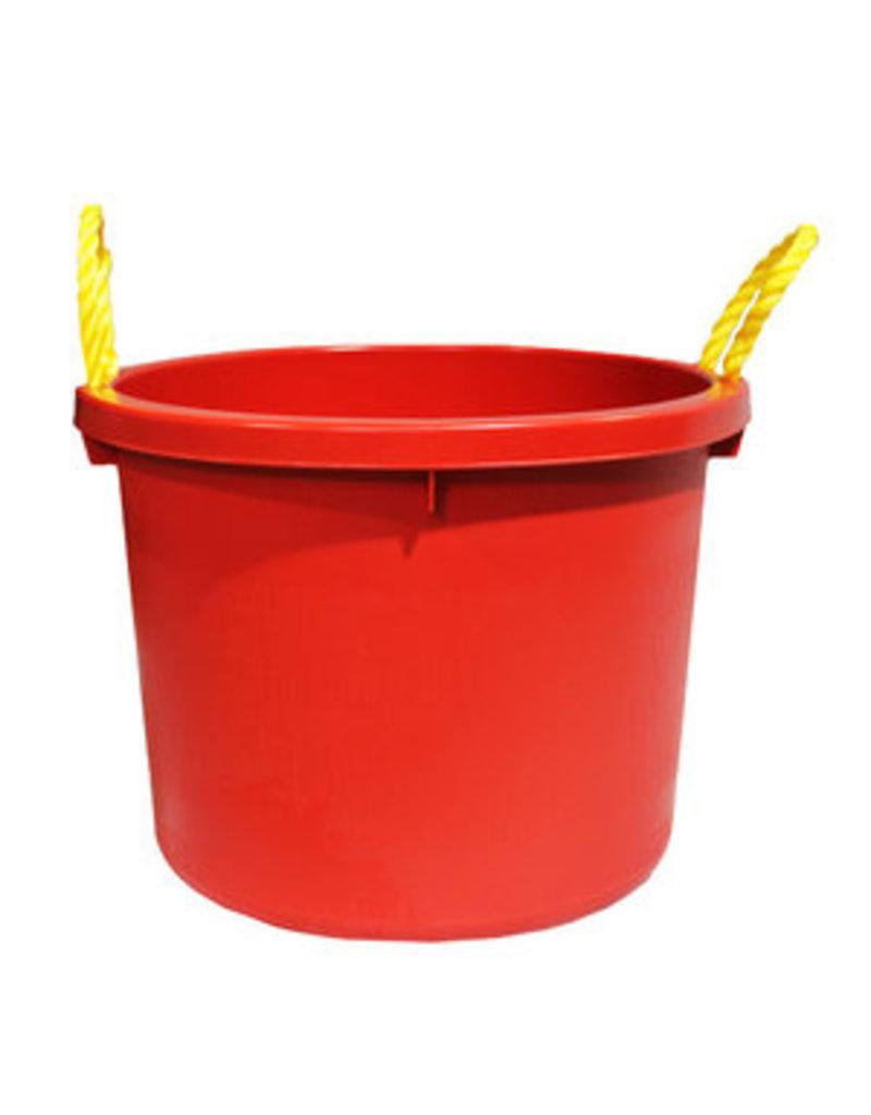 70QT Muck Bucket