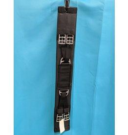 "22"" PVC Dressage Girth"