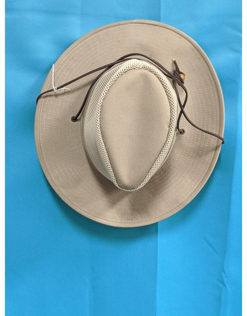 Tan Sun Hat SM