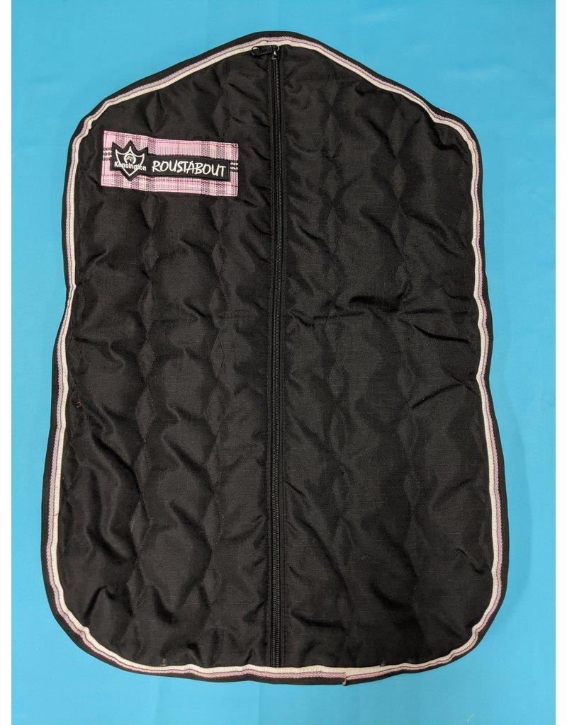 Kensington Garmet Bag Pink