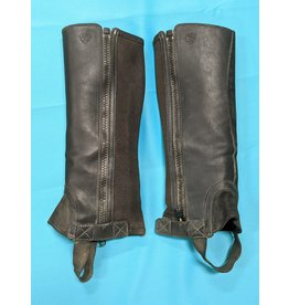 Ariat Half Chaps Youth L