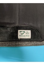 Diamond Wool Cut Back Wither Relief Pad