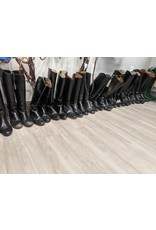 English Tall Boots USED