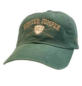 Stirrups Clothing Hunter Jumper Cap