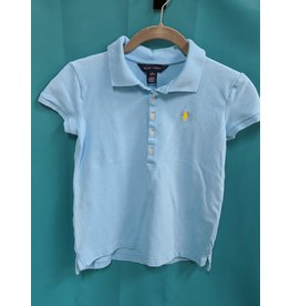 Blue Youth L Polo