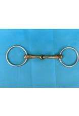 Herm Sprenger Single Joint Loose Ring KK 5 1/2