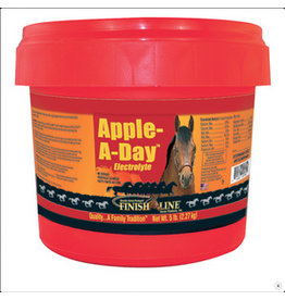 FINISH LINE HORSE PRODUCTS INC Apple -A- Day Electrolytes