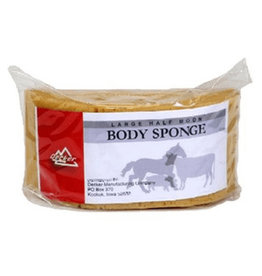 Equine Bath and Body Sponge