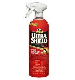 UltraShield Red Fly Spray 32oz