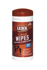 Lexol Quick-Wipes Leather Conditioner