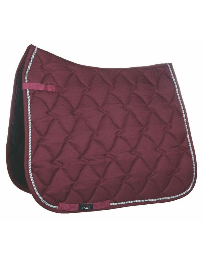 HKM Saddle Cloth Cassandra-Illinois Style GP