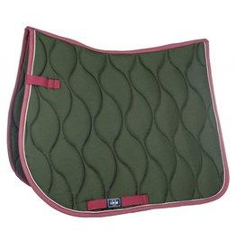 HKM Saddle Cloth Siena