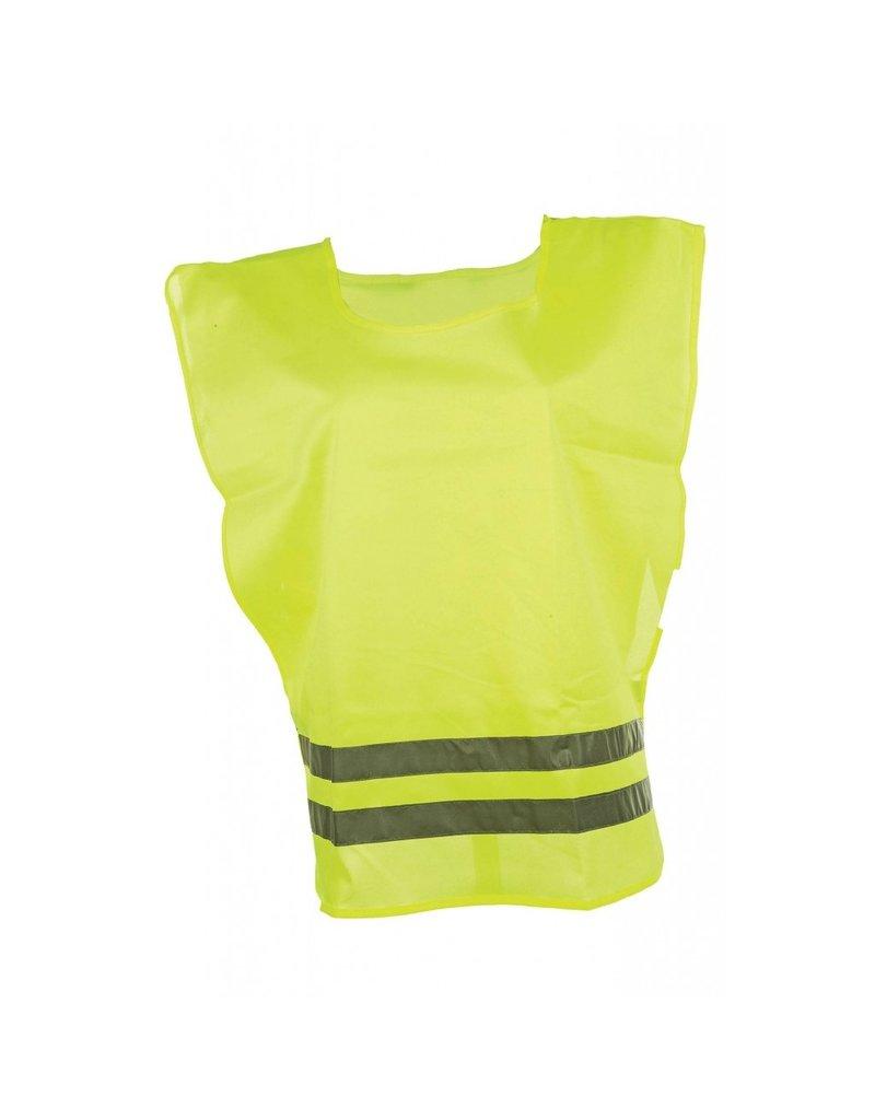 HKM Reflective Vest Adult-One Size