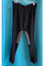 Devonaire Devon Aire Polartec Riding Pants size 18R