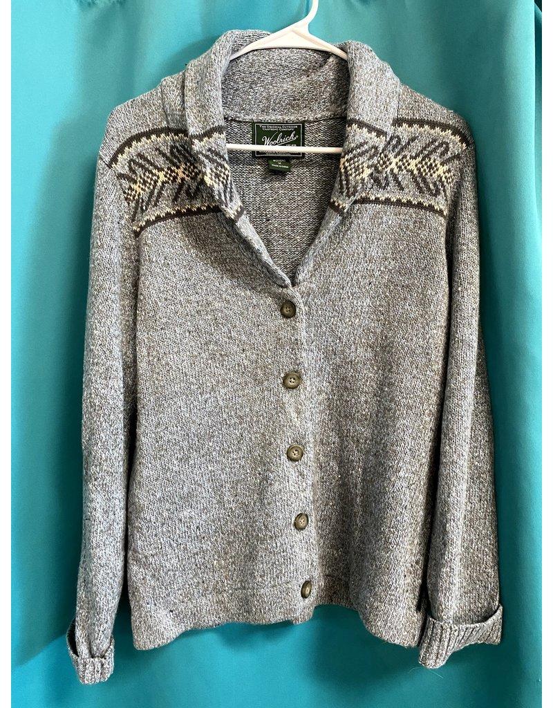 Woolrich Sweater Women's Med