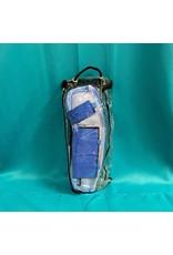 Horseware Ireland Amigo Fly Boots Azure Blue  Horse
