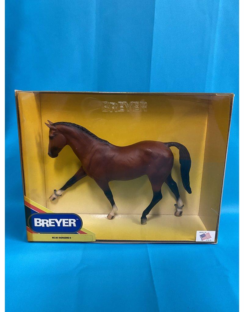 Breyer Breyer Borodino ll #951