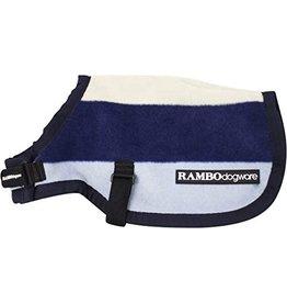 Horseware Ireland Rambo Deluxe Dog Blanket