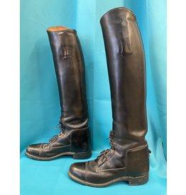 Custom Dehner Field Boot Ladies 8 Narrow Calf
