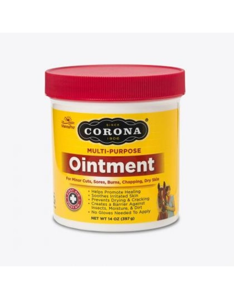 Corona Ointment -36oz jar