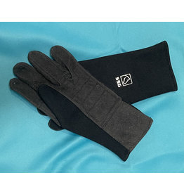 SSG SSG Mane Event Gloves Men's XL Black