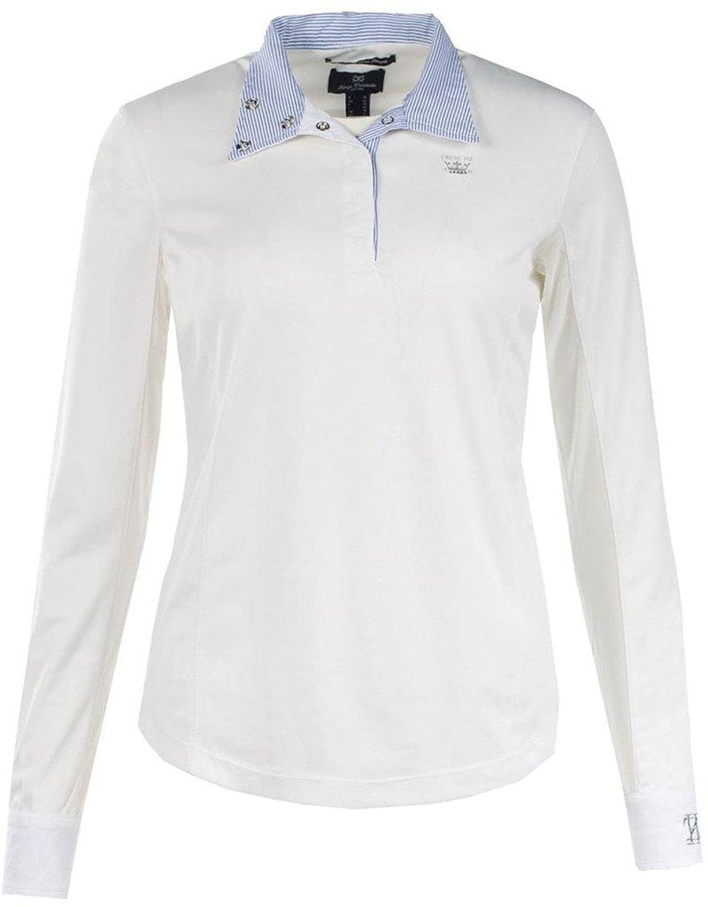 Horze Horze Women's Blaire LS Sun Show Shirt 36